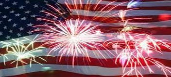 Come Join us for an Independence Day Parade and Evening Concert/Fireworks