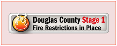 Stage 1 Fire Restrictions Enacted – Effective July 11, 2016